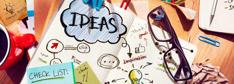 Diseños creativos y unicos